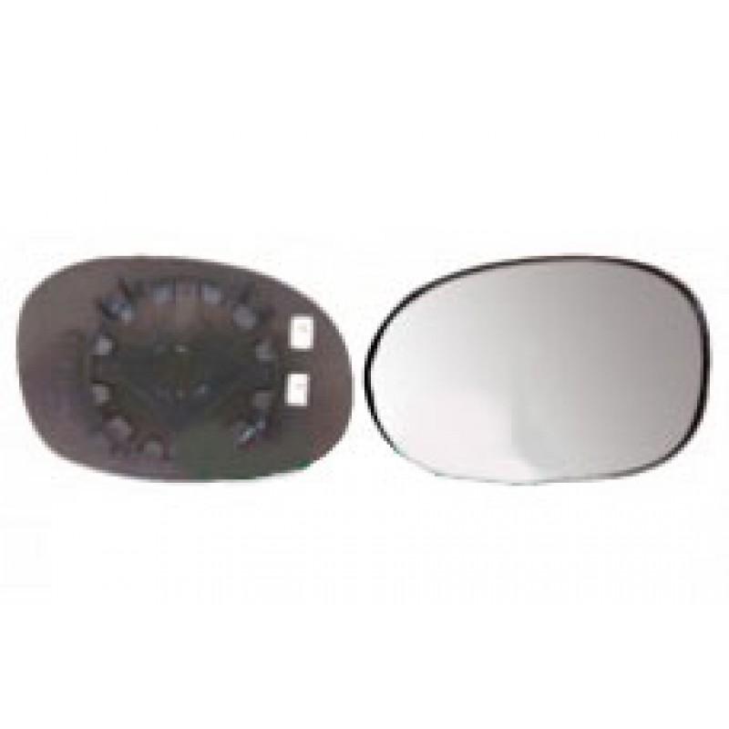 Verre de retroviseur peugeot 206 miroir retroviseur for Miroir retroviseur