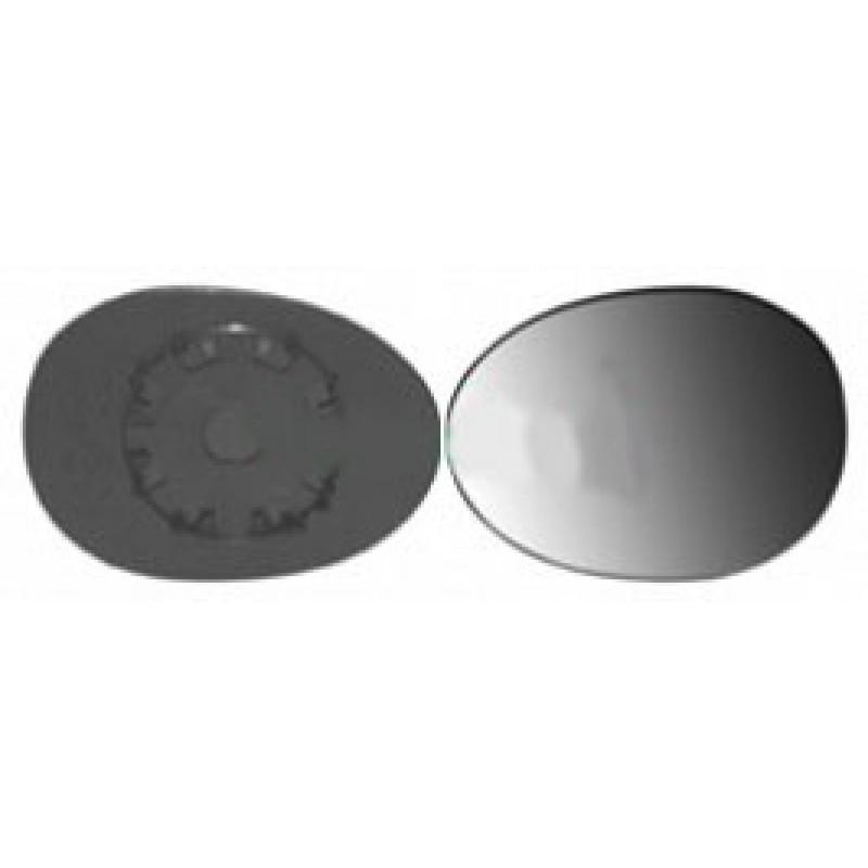 miroir retroviseur gauche peugeot 107 06 2005. Black Bedroom Furniture Sets. Home Design Ideas