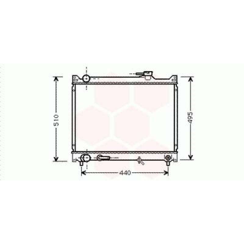 radiateur moteur suzuki grand vitara radiateur moteur. Black Bedroom Furniture Sets. Home Design Ideas