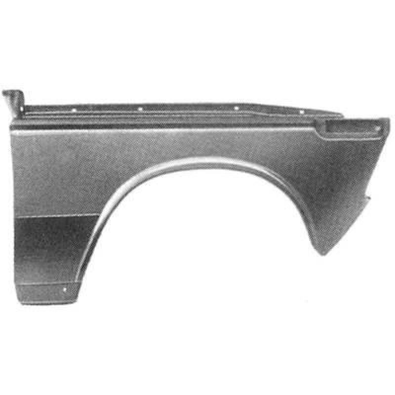 Aile Avant Droite BMW 02 (1966-1977)