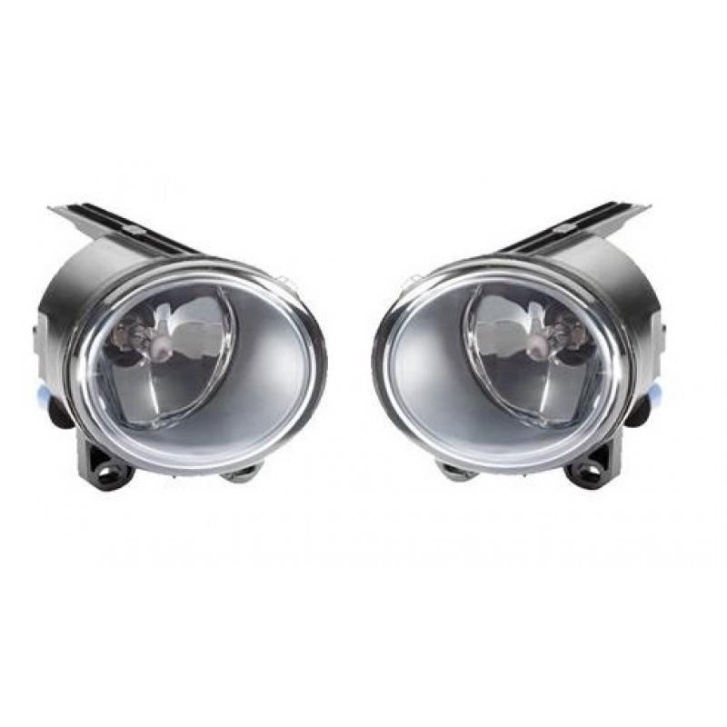 2 feux antibrouillards avant BMW X5 E53 10/2002-2007