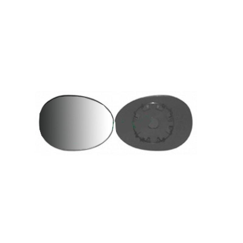 Miroir retroviseur droit citroen c1 10 2008 degivrant for Miroir retroviseur