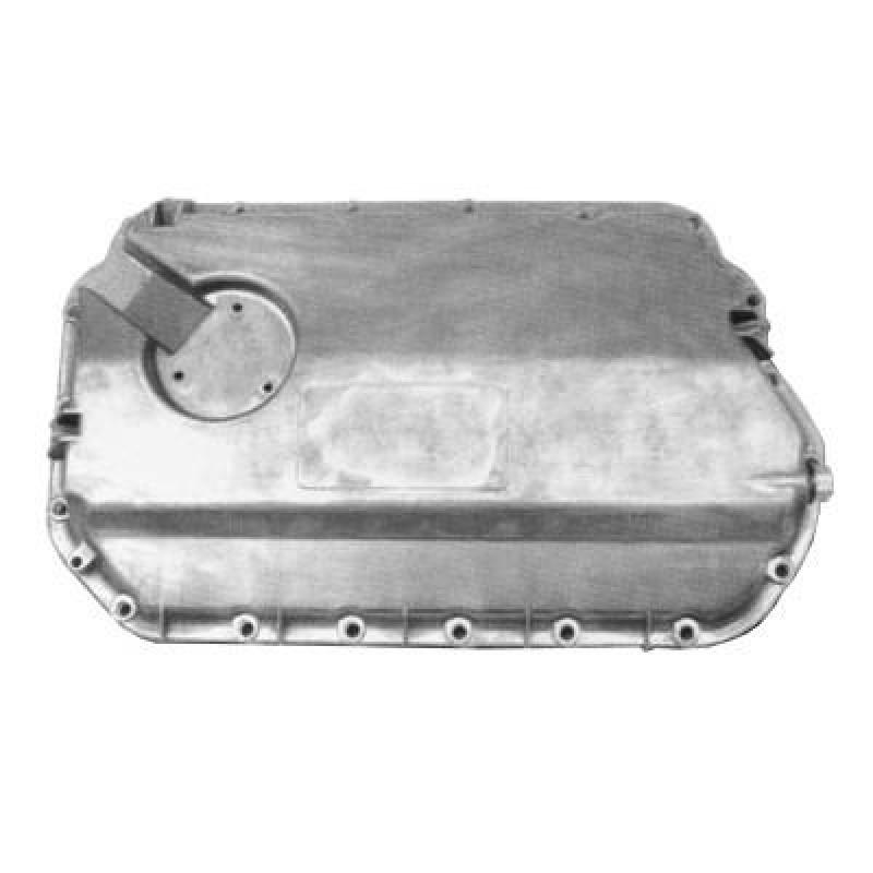 Carter d'huile Audi A6 : 2.4 / 2.7T / 2.8 essence (sans trous) 2001 - 2005