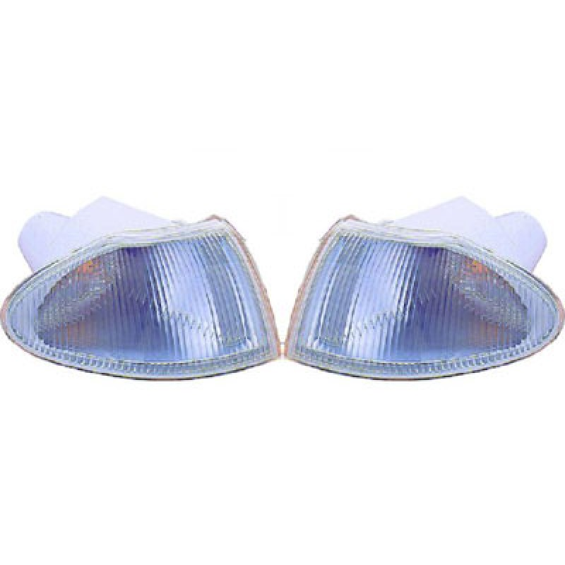 Clignotants blanc Opel Astra F (09/1991-1994)