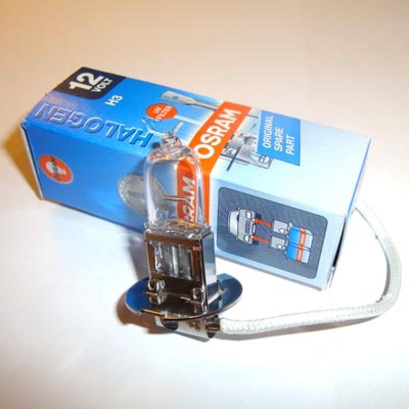 Ampoule 12V H3 55W Osram