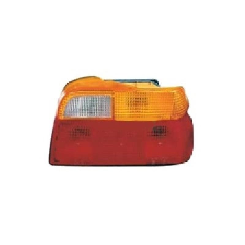 Feu arrière droit Ford Escort 5 1990-1992 (sans porte ampoules)