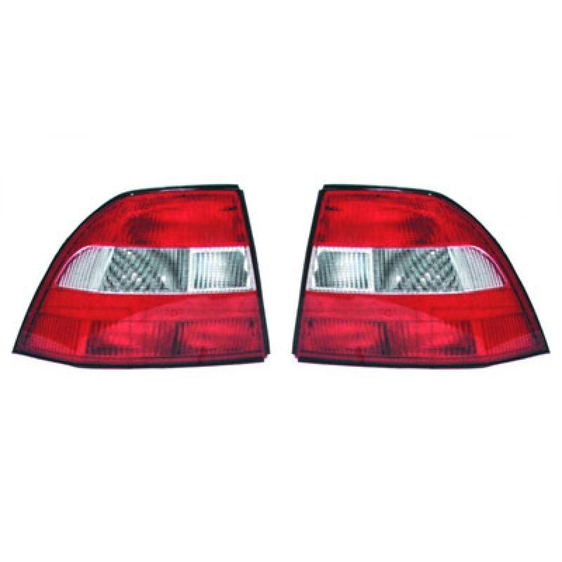Feux Arriere Opel Vectra B Complet (1995-1999)
