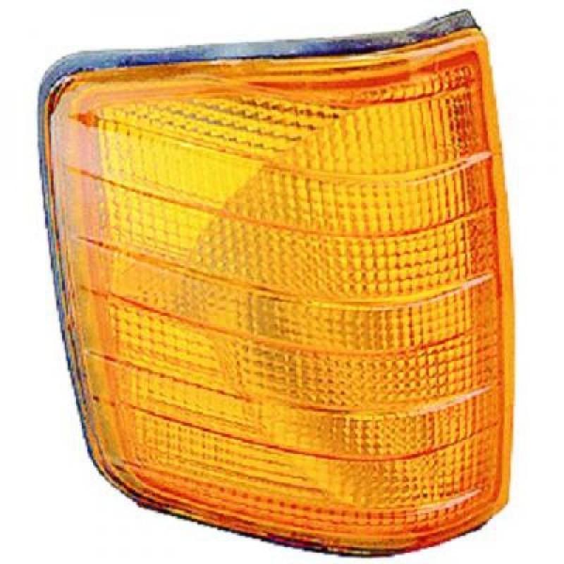 Clignotant (orange) avant droit Mercedes 190 W201