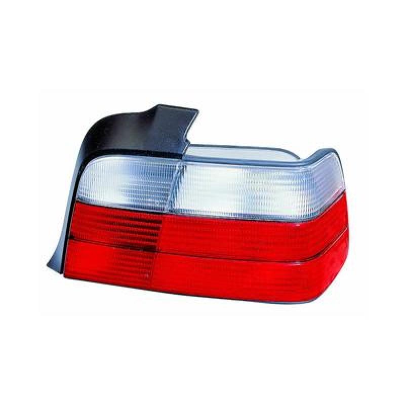 Feu arrière droit BMW Série 3 E36 (Blanc)
