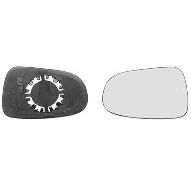Verre de retroviseur ford galaxy miroir retroviseur for Miroir retroviseur