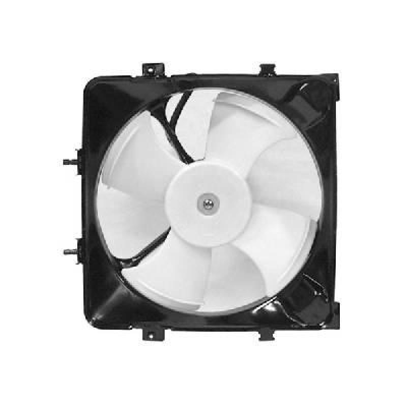Ventilateur Electrique pour Clim Honda civic