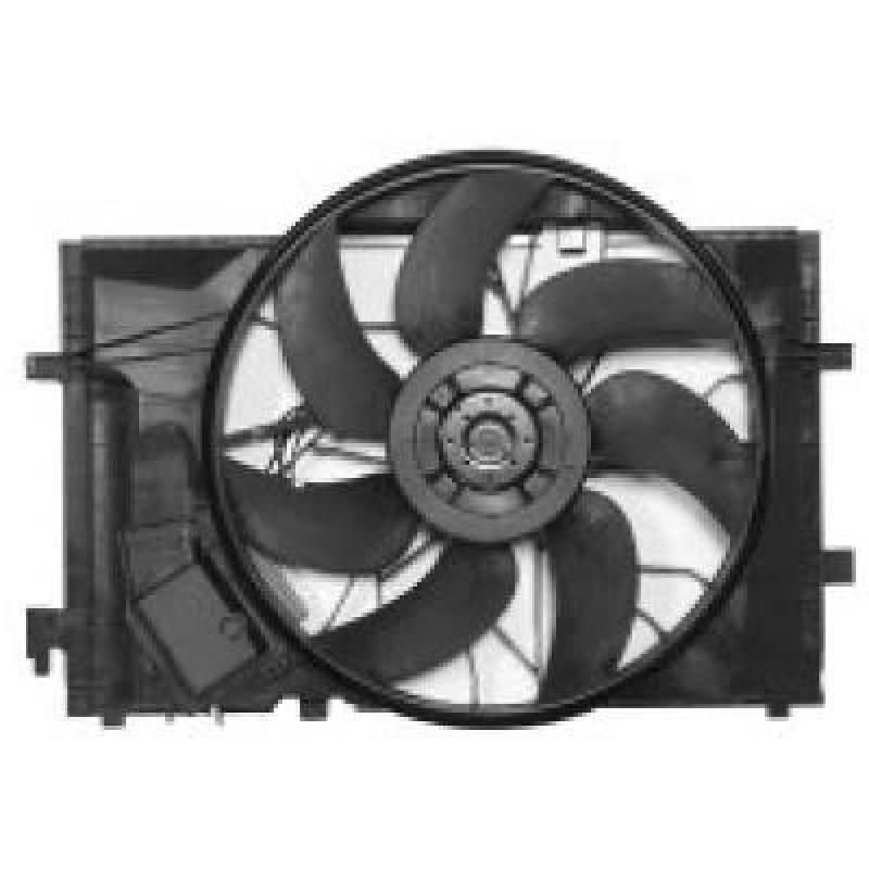 helice ventilateur mercedes w203 ventilateur lectrique. Black Bedroom Furniture Sets. Home Design Ideas