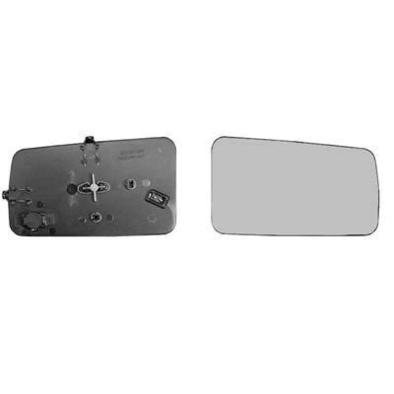 miroir de retroviseur droit mercedes w140