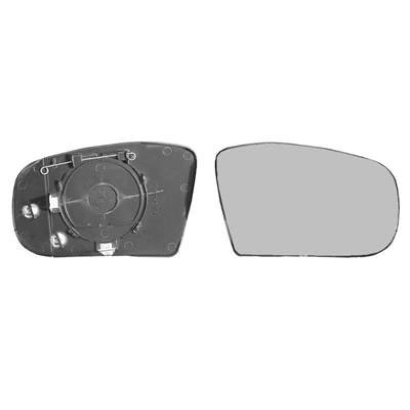 Miroir de retroviseur droit mercedes classe s w220 11 1998 for Miroir de retroviseur