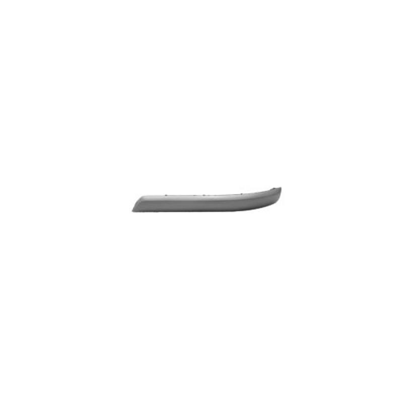 Moulure Pare-Choc Arriere droite Opel Astra H Break (Primer)