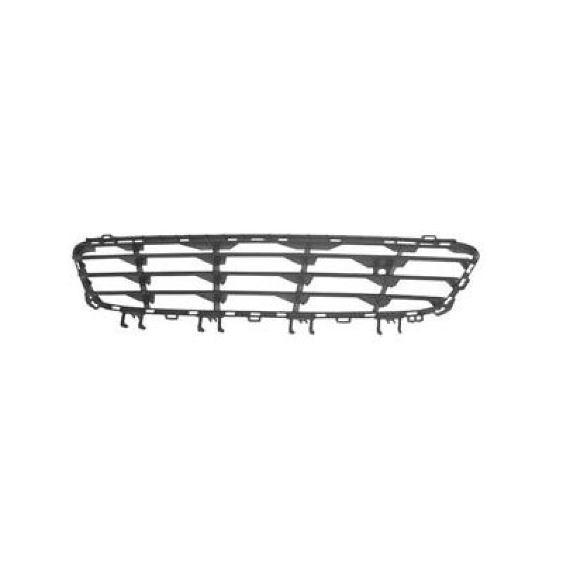 Grille Pare-choc Avant Opel Astra H (Centrale)