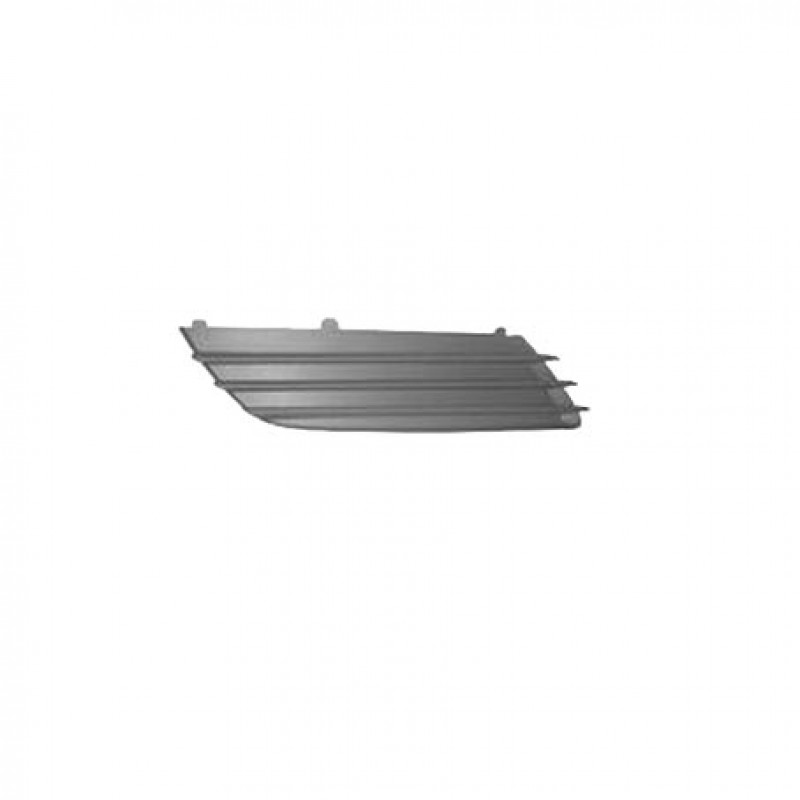 Grille pare choc avant droite Opel Astra H