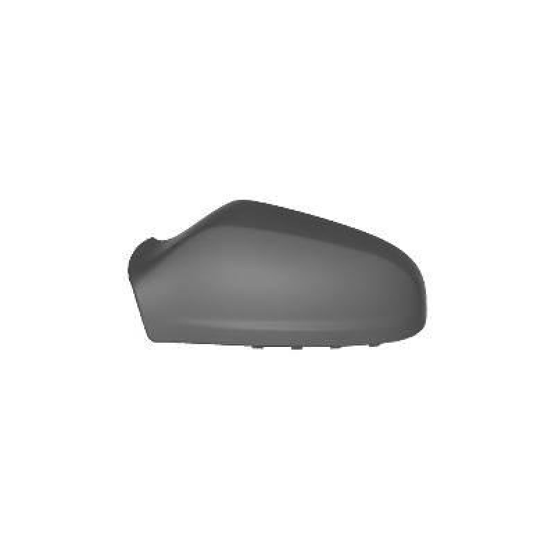 Coque de Retroviseur Gauche Opel Astra H (Noir)