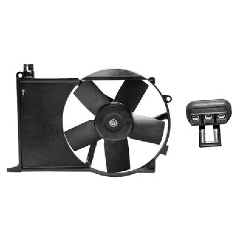 Ventilateur Radiateur Electrique Opel Corsa B (Diesel)