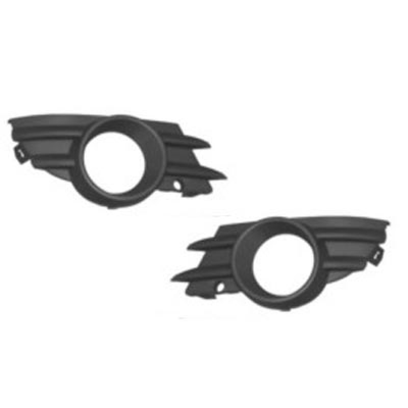 Grilles antibrouillard avant Opel Meriva (2006-2010)