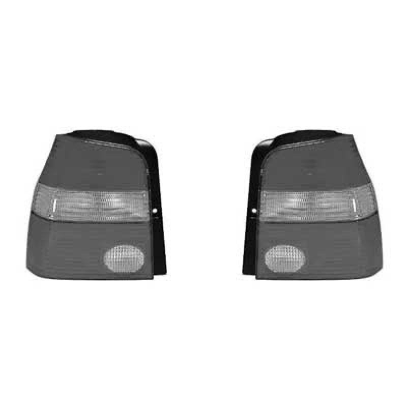 Feux Arriere Seat Arosa