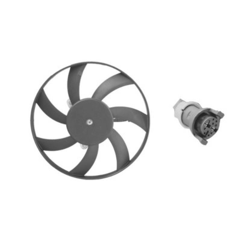 Ventilateur Electrique Seat Ibiza ( Gauche