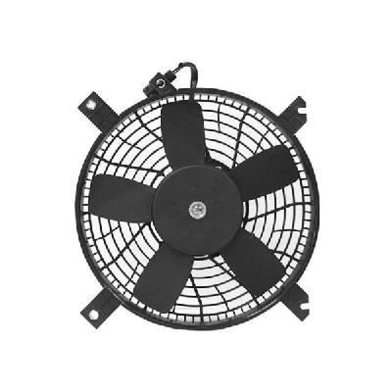 Ventilateur Electrique Airco Suzuki Grand Vitara