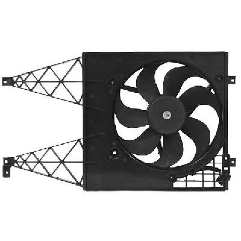Ventilateur Electrique Seat LEON