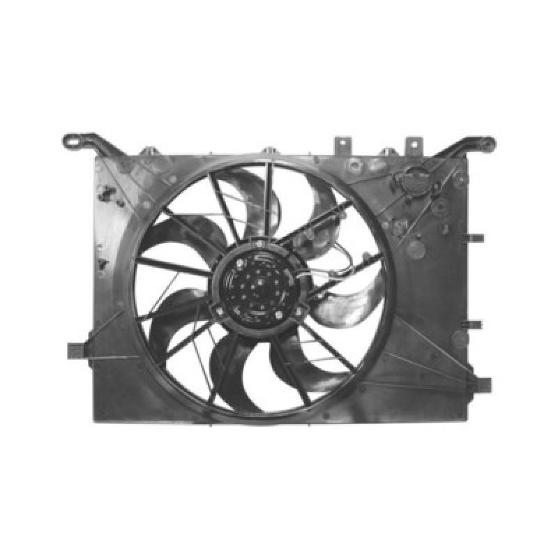 ventilateur volvo s60