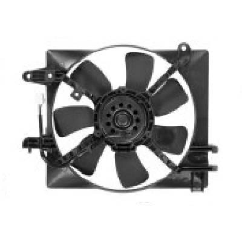 Ventilateur electrique daewoo matiz
