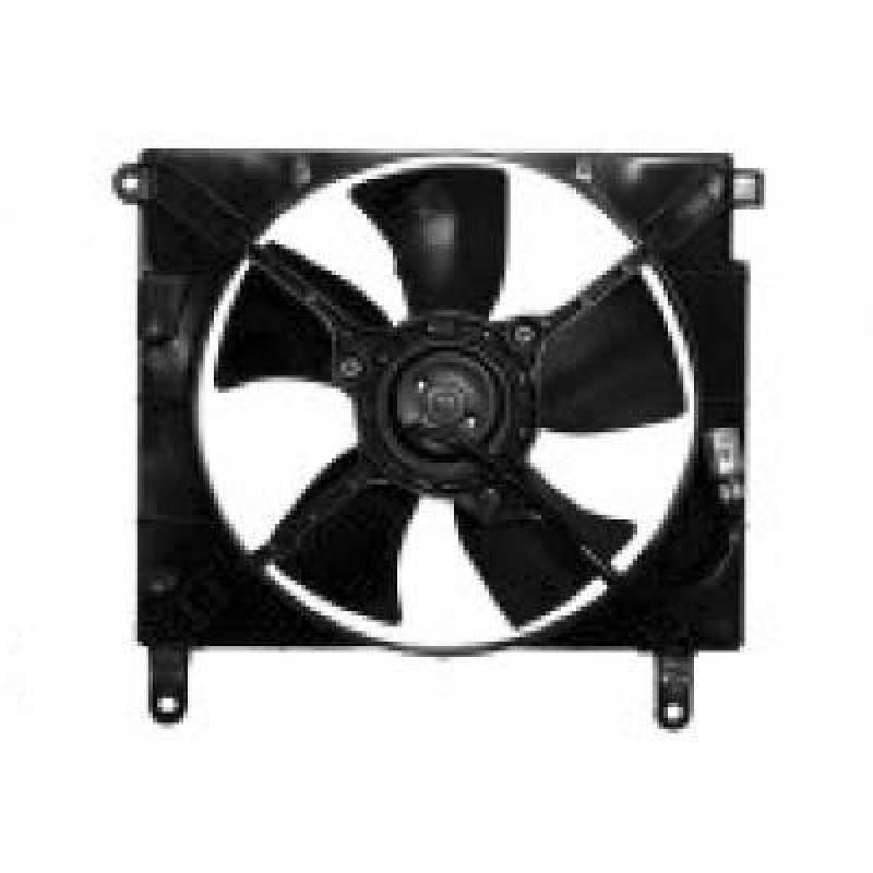 Ventilateur electrique daewoo leganza