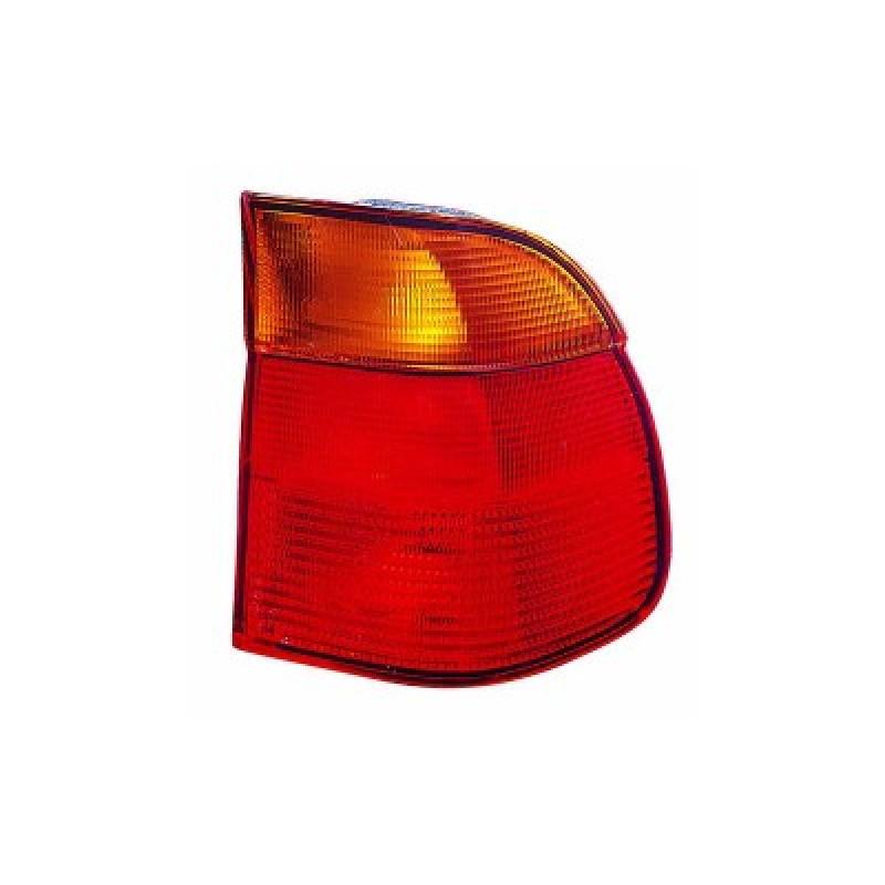 Feu arrière droit BMW Série 5 E39 Phase 1