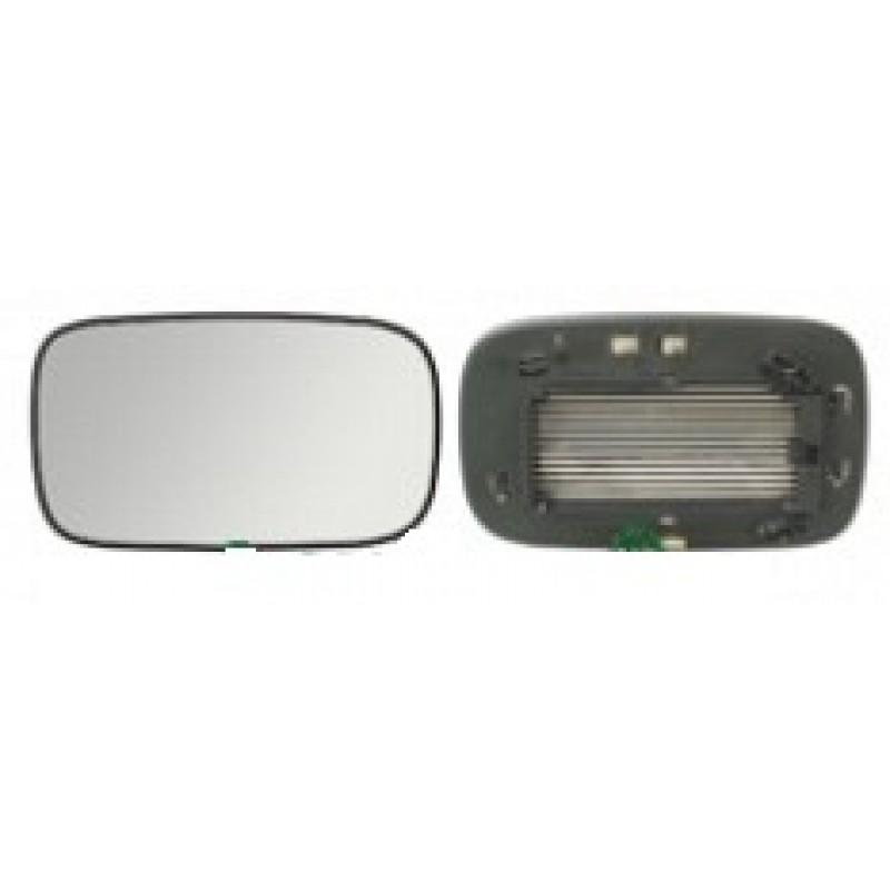 Miroir glace retroviseur gauche volvo v50 break et s40 for Miroir retroviseur