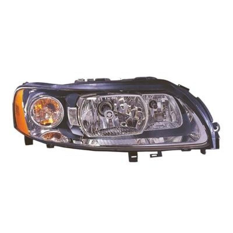 Phare avant droit Volvo S60 2004-2010 (Valeo / xenon D2R+H9)