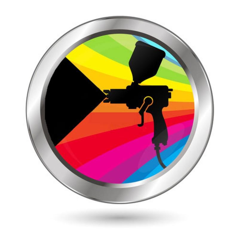Service Peinture - Peinture couvercle de retroviseur