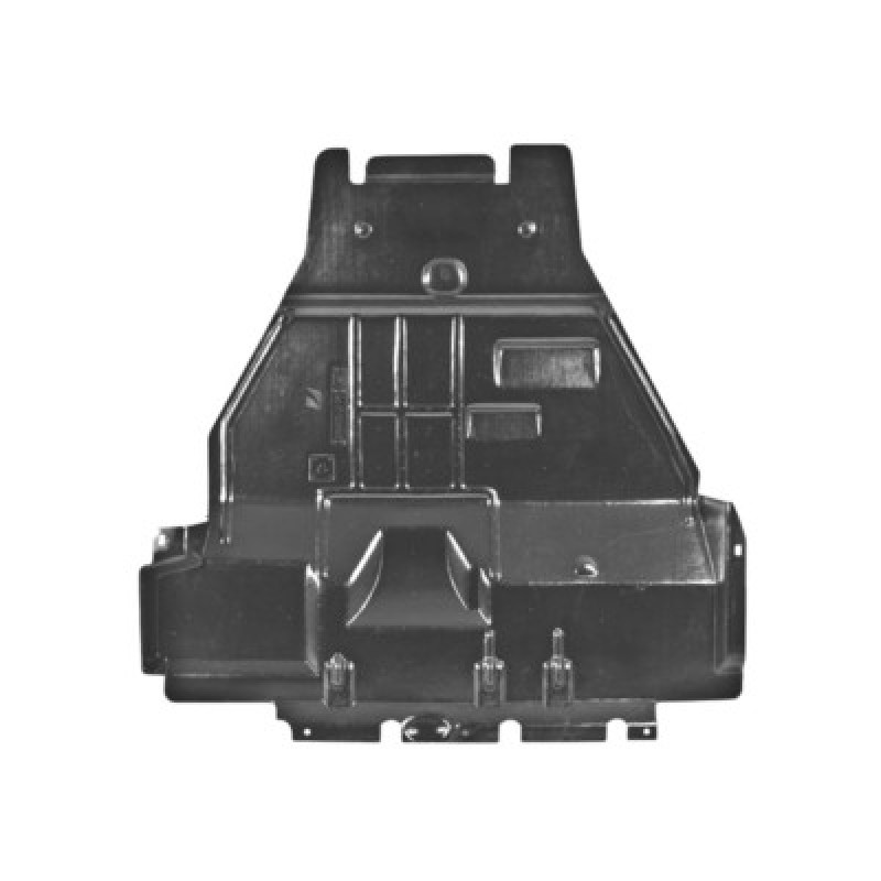 Protection moteur Citroen Berlingo 2.0 hdi