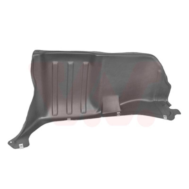 protection sous moteur gauche volkswagen golf 4 protection moteur volkswagen golf 4 de 1997. Black Bedroom Furniture Sets. Home Design Ideas
