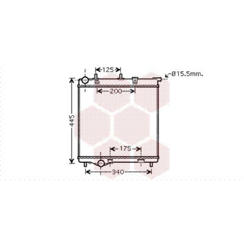 radiateur moteur citroen c2 radiateur moteur citroen c2. Black Bedroom Furniture Sets. Home Design Ideas
