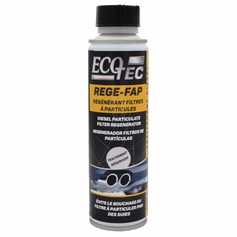 REGE-FAP - Regenerateur de Filtre A Particules Ecotec