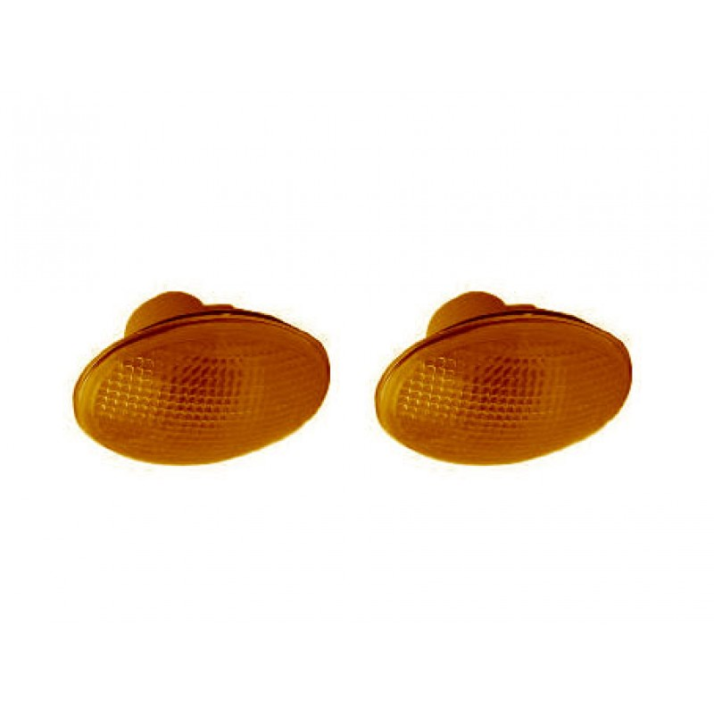 2 Repetiteurs clignotant Ford Fiesta 1994-1996