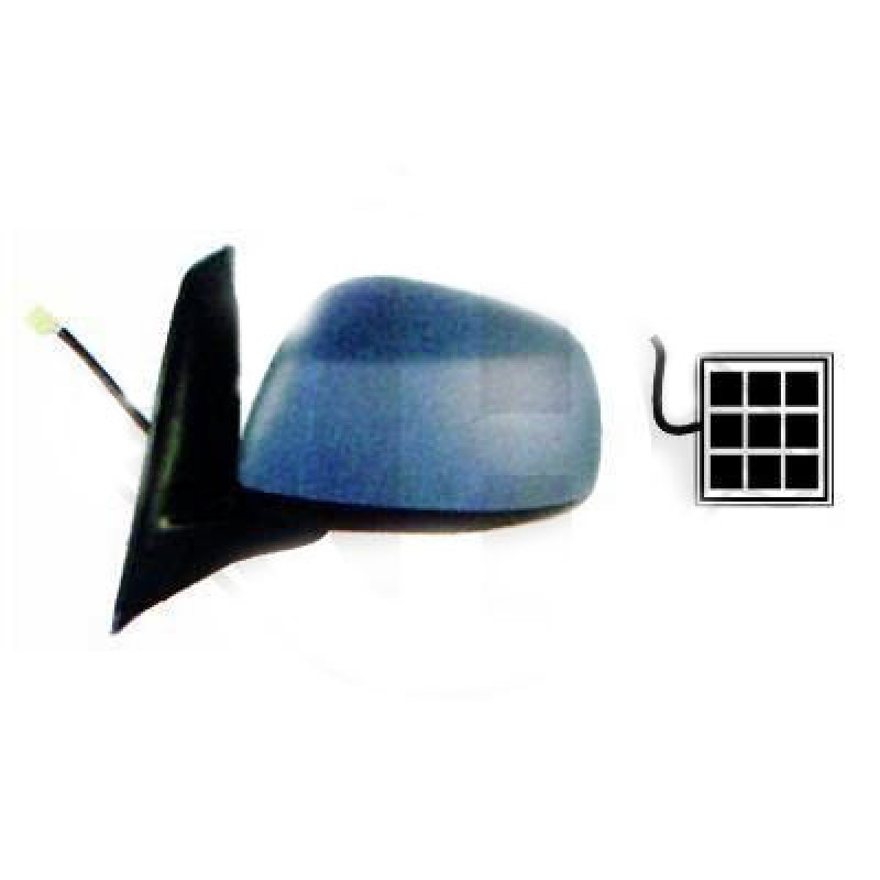 retroviseur chauffant gauche suzuki sx4 retroviseur. Black Bedroom Furniture Sets. Home Design Ideas