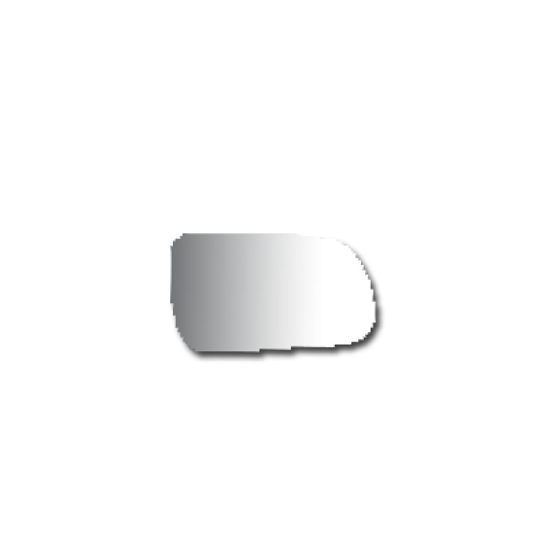 Verre de retroviseur citroen zx verre retroviseur gauche for Miroir retroviseur