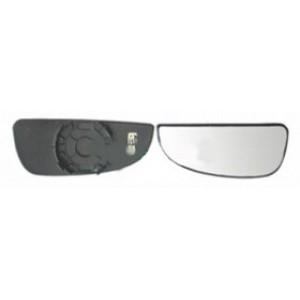 Miroir Retroviseur Gauche Peugeot Boxer (Inférieur / Chauffant)