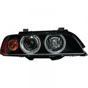 Phare droit BMW Série 5 E39 (Xenon)