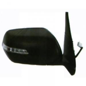 Retroviseur electrique droit Suzuki Grand Vitara (9 broches / rabattable / clignotant)