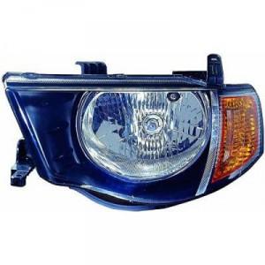 Phare gauche Mitsubishi L200