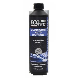 Shampooing Lustrant pour Carrosseries Ecotec