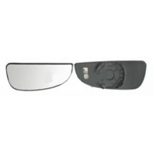 Miroir Retroviseur Droit Peugeot Boxer (Inférieur / Chauffant)