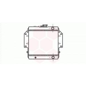 Radiateur Moteur Suzuki SJ410 / 413 ( 1.3 )
