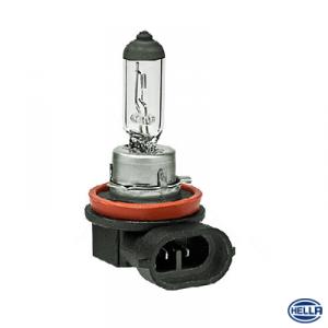 Ampoule halogène H8 12V / 35W (marque Hella)
